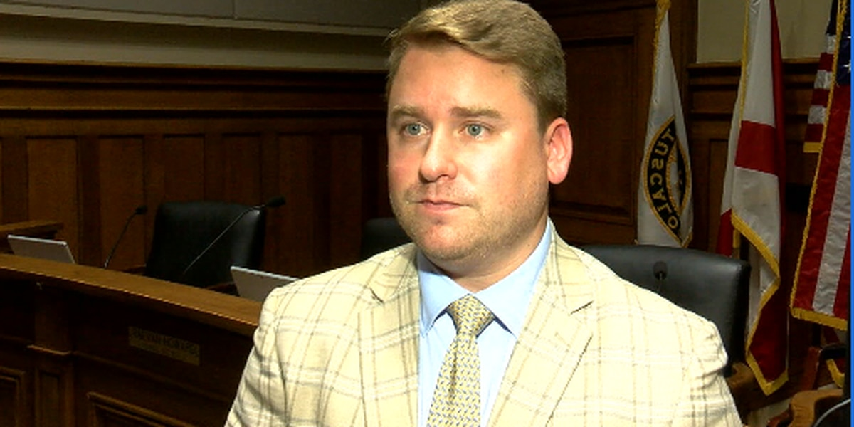 City moves forward after Tuscaloosa city councilman quits