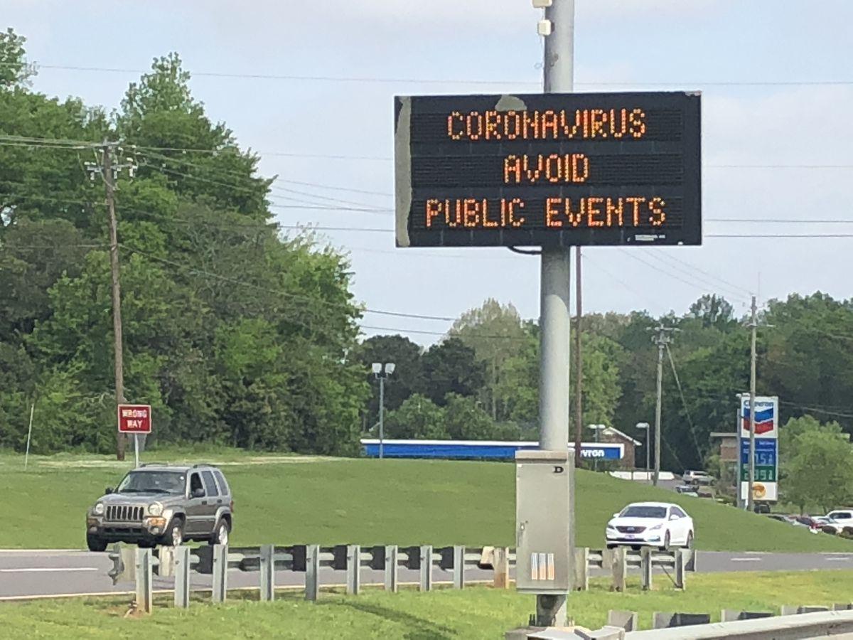 Tuscaloosa Police enforcing 24/7 curfew