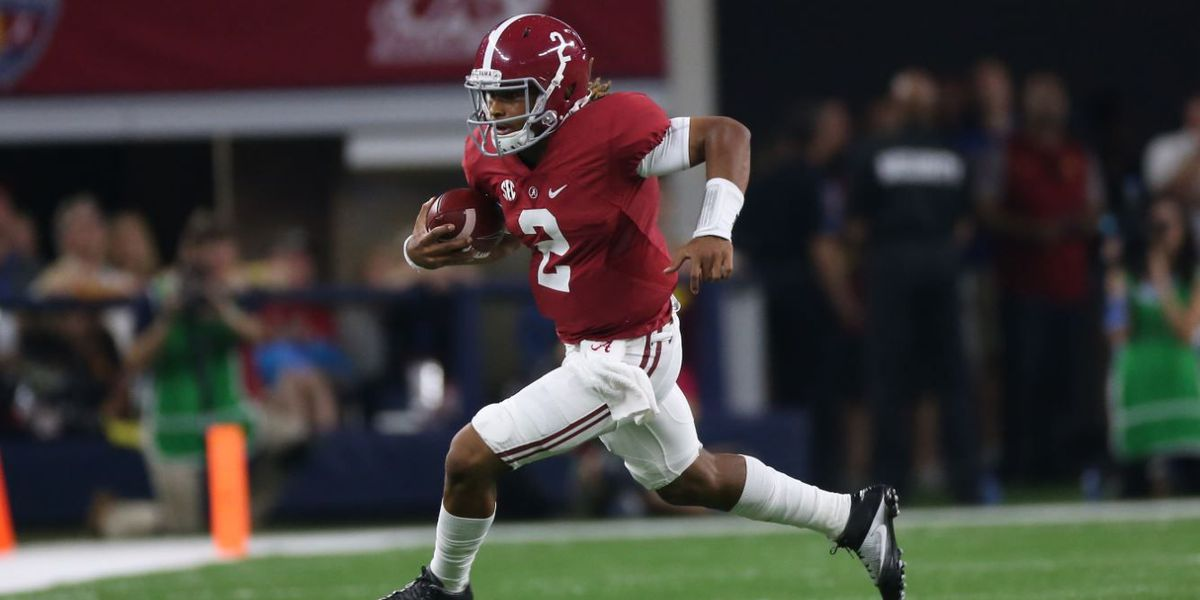 Karle's Korner: I'm casting my Heisman vote on Sunday: Should I help send Jalen Hurts to New York?