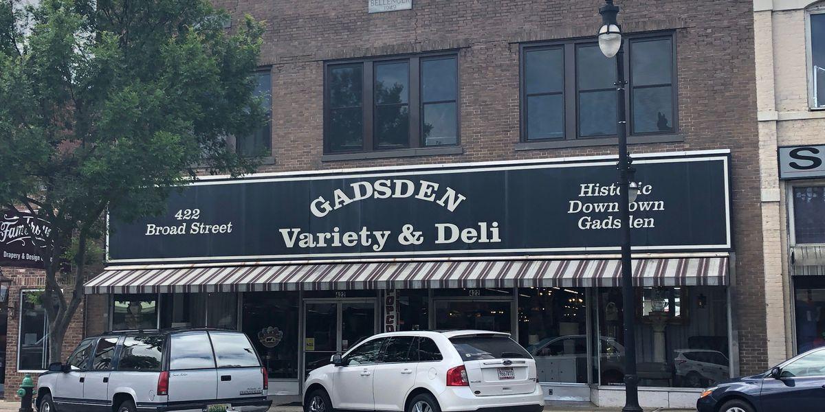 Gadsden Variety Store scheduled to close July 3