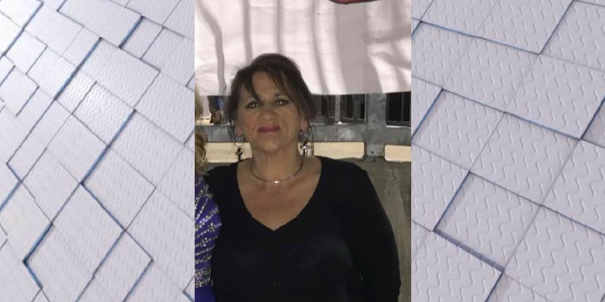 Carbon Hill police looking for missing woman