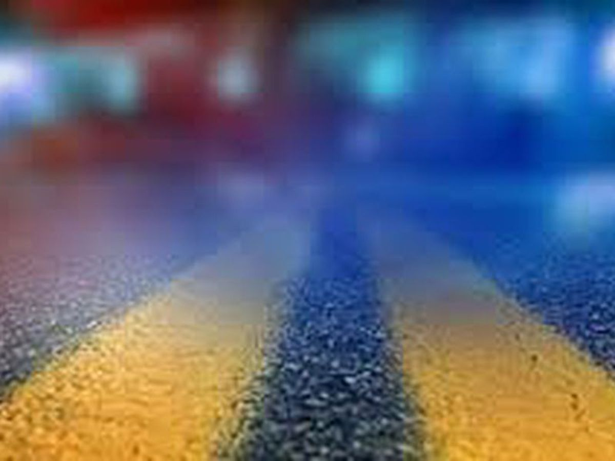 Cullman man killed in 2-vehicle crash in Birmingham