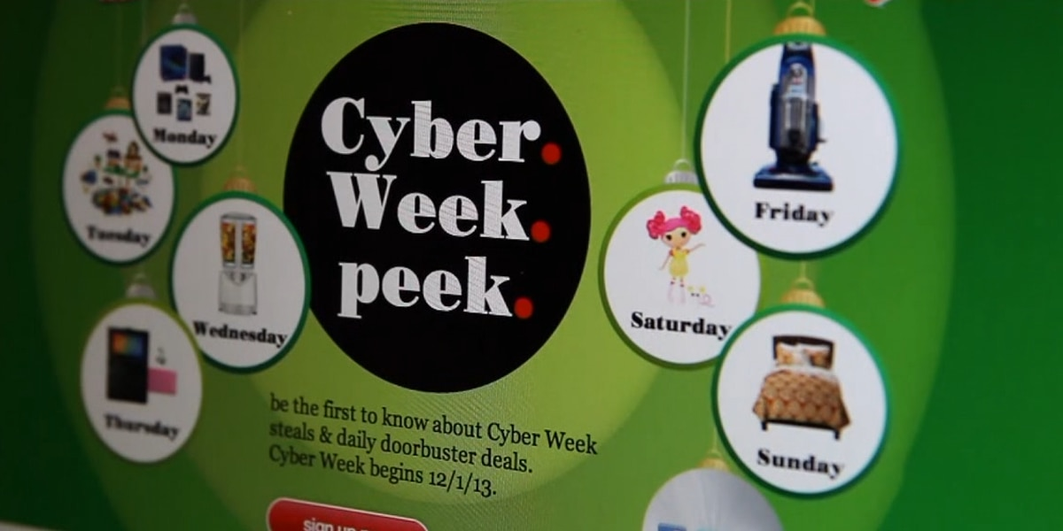 Sheriff office warns about Cyber Monday scams