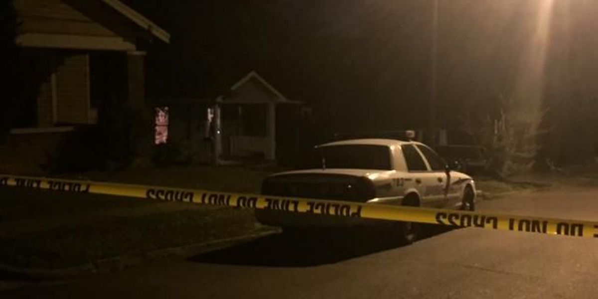 Mom dies, 3 children shot in Birmingham; News conference at 7:30 a.m.