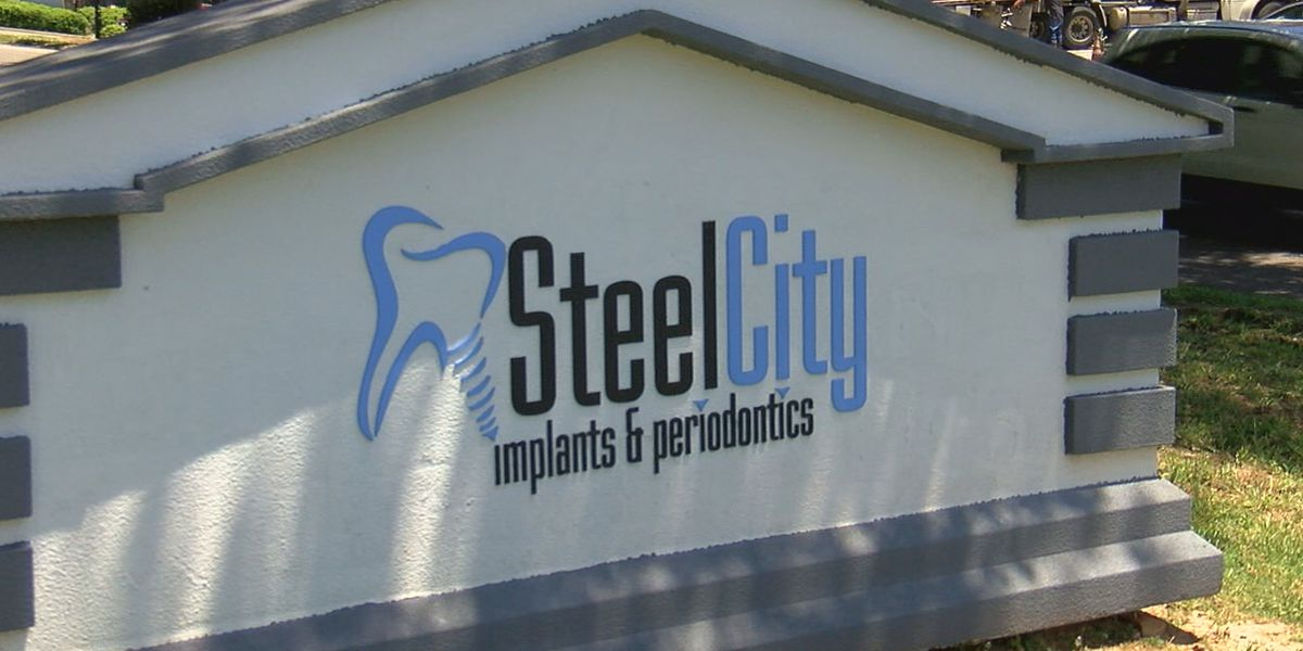 Dentist offices taking extra safety measures as they reopen