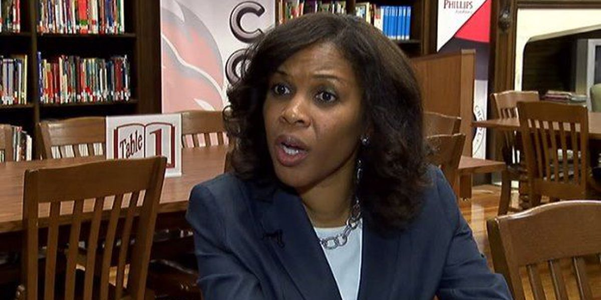 Birmingham BOE selects new superintendent -- and are you saving enough money for retirement?