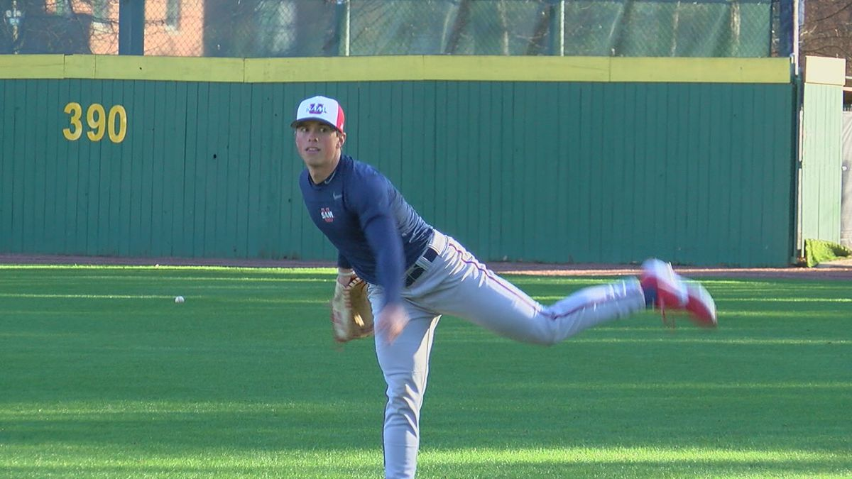 Samford baseball picked to win SoCon