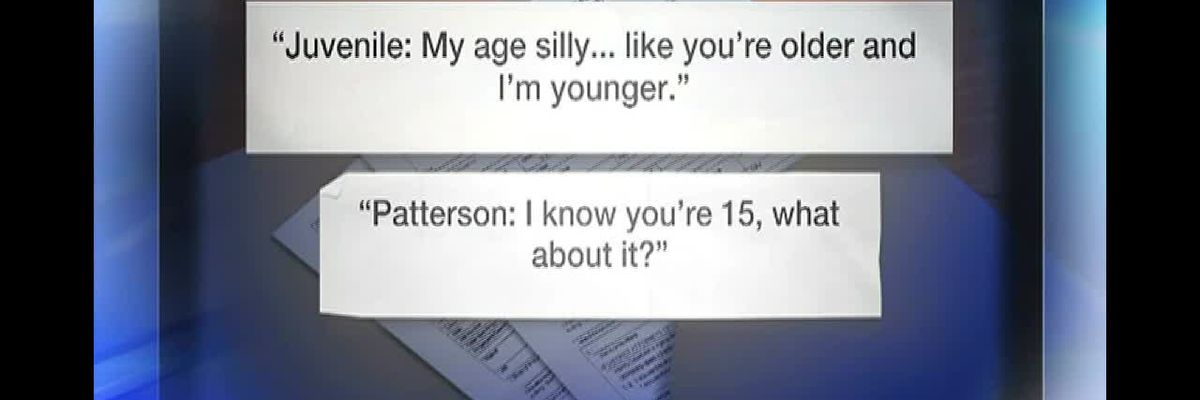 'I know you're 15. What about it?' 21-year-old EMT sexts girl he just treated, district attorney say