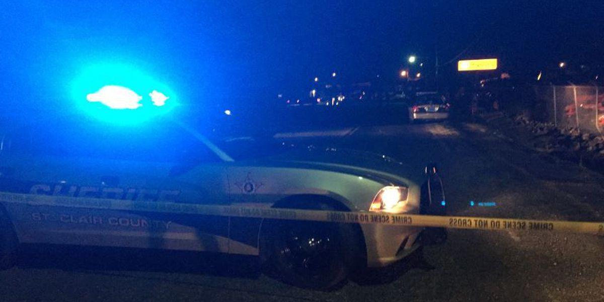 1 dead after officer-involved shooting in Ashville