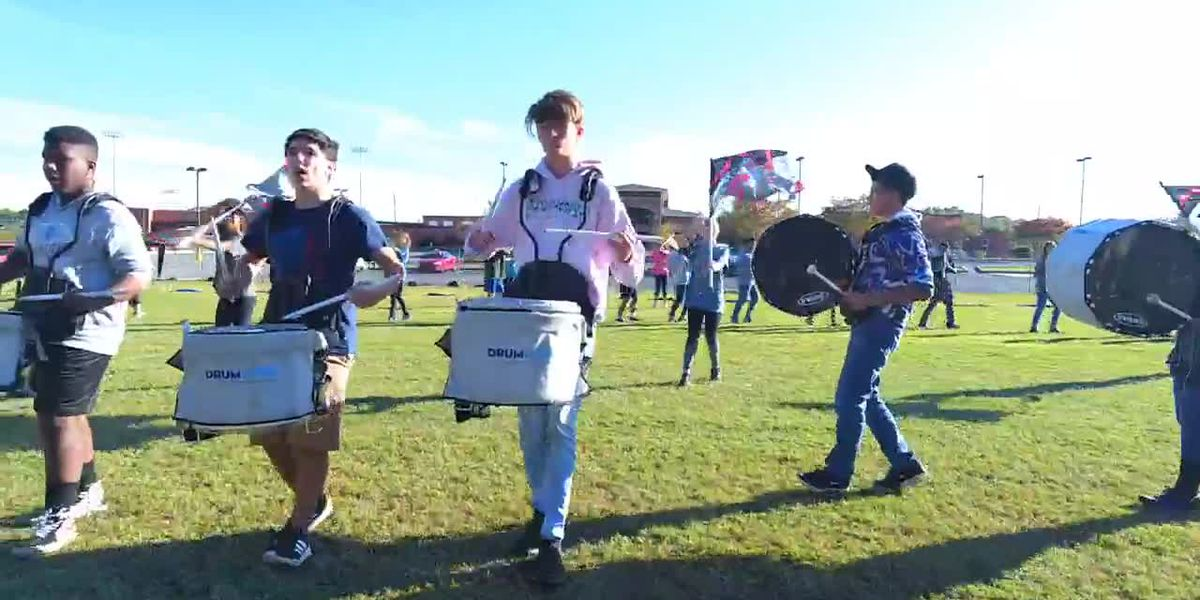 Band of the Week: Pell City High School