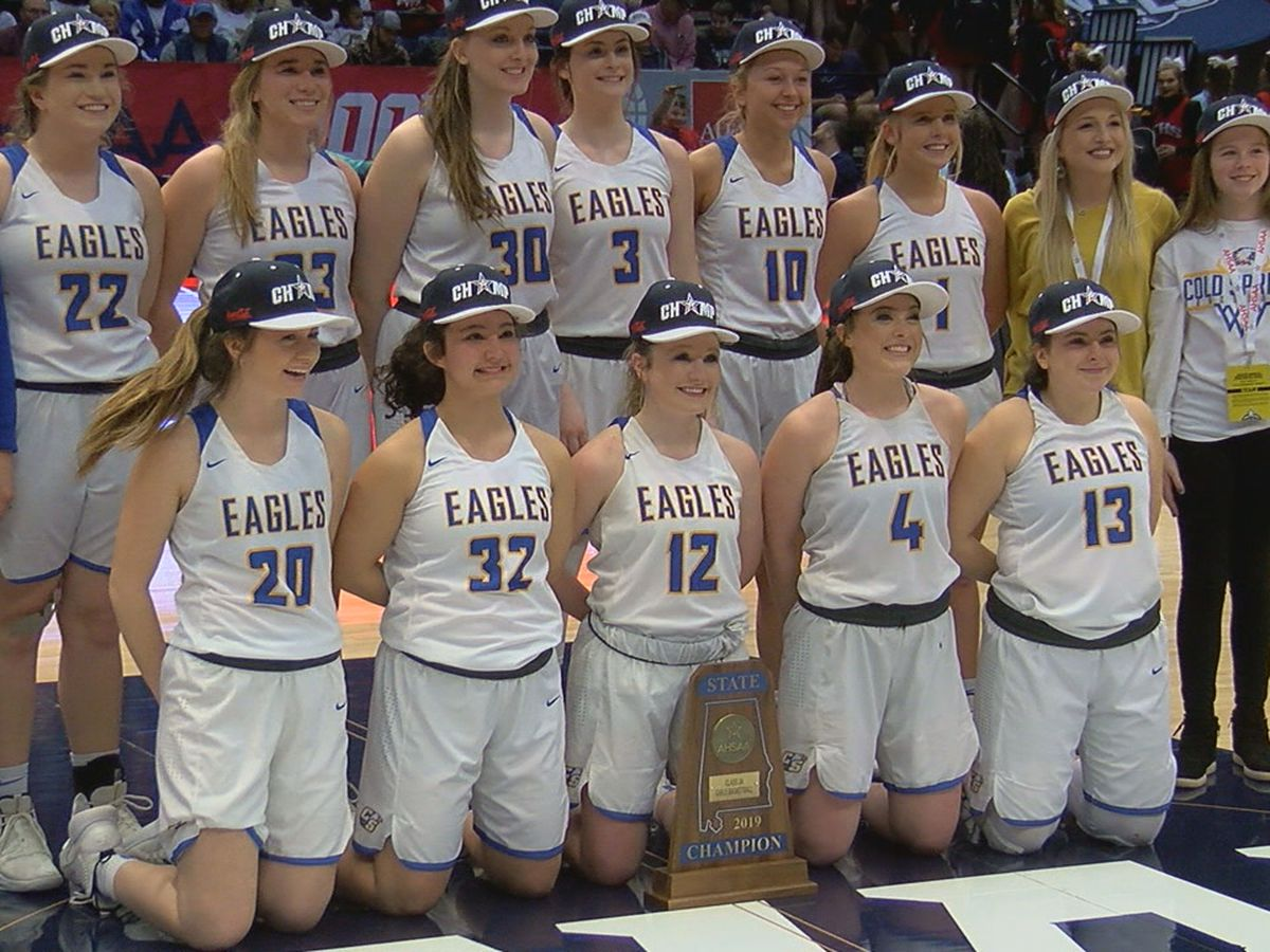 Cold Springs wins 2A State Basketball Championship in OT