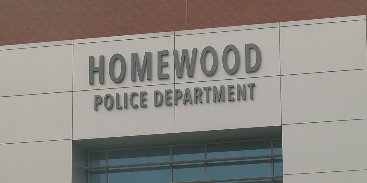 Homewood PD investigating 911 call on person armed with guns at Brookwood Mall