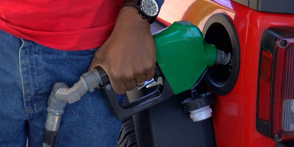 Price Watch: Gas prices over $2.50 in Alabama
