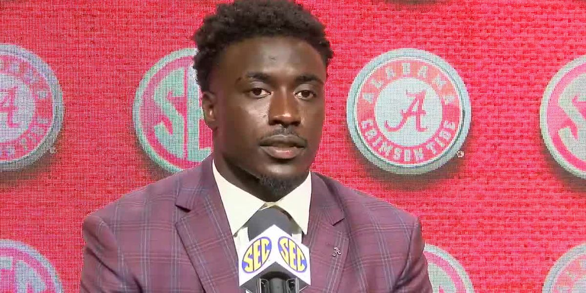 Dylan Moses announces return for 2020 season