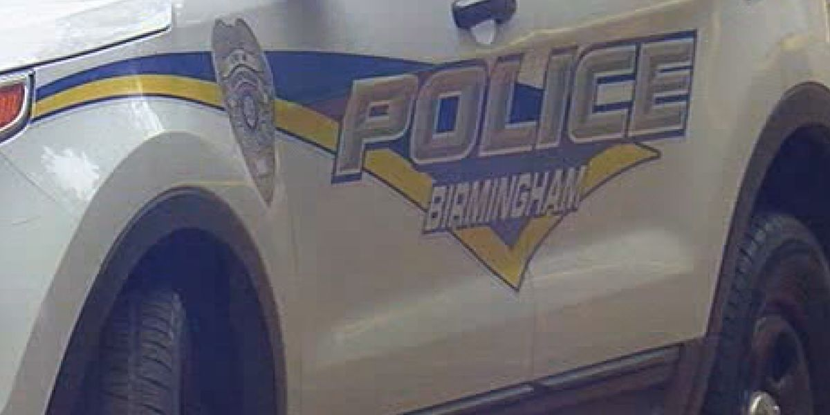 National Faith and Blue weekend with Birmingham Police