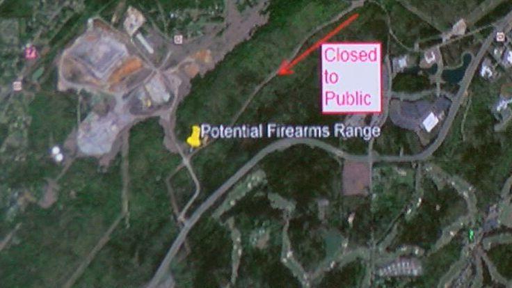 Vestavia Hills P.D. may soon get its first gun range