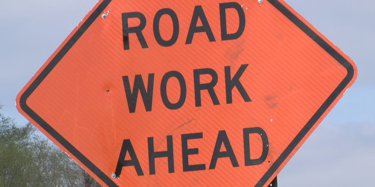 I59/20 bridge project will impact certain streets beginning Monday