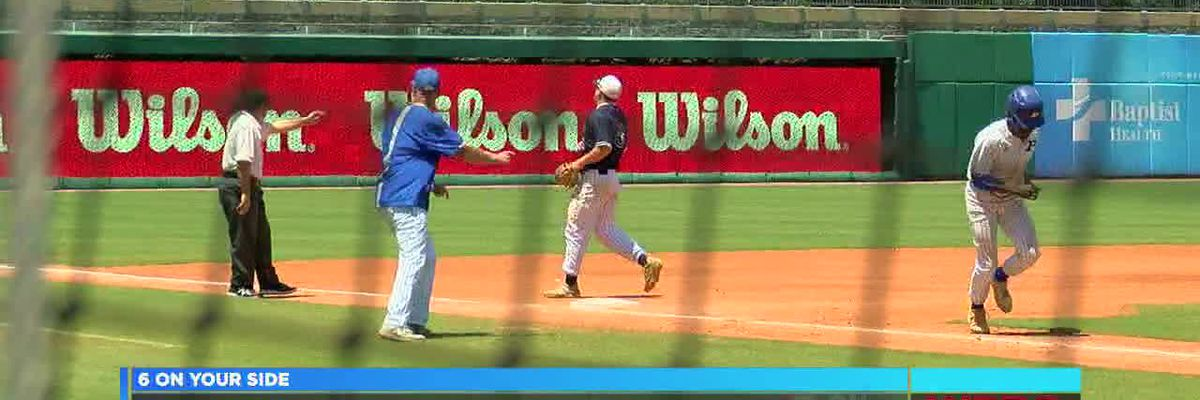 Piedmont falls to Providence Christian in 3A State Baseball Championship