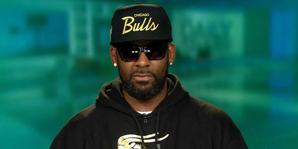 Reports: Grand jury to examine alleged R. Kelly sex crimes