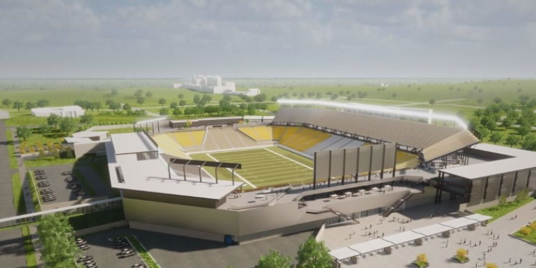 BJCC approves contract to begin work on new stadium site