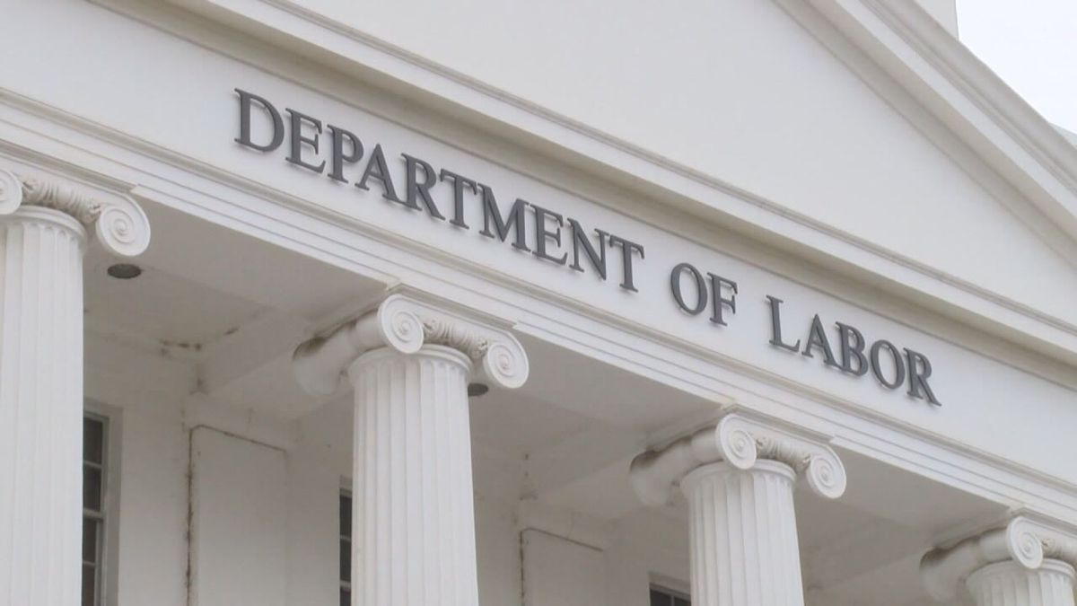 Department of Labor training more employees to help with unemployment