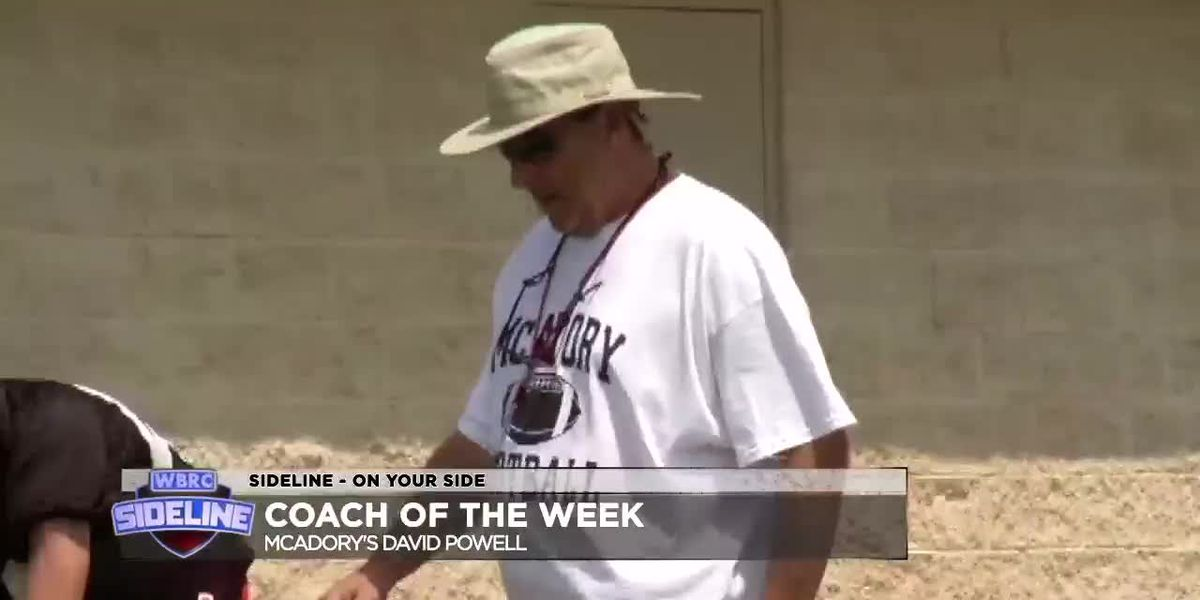SIDELINE 2018 Round 2: Coach of the Week