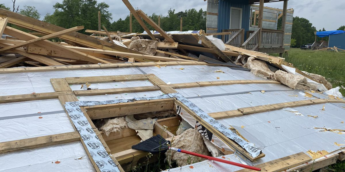 Church-based Hale County school rebuilding and helping its community