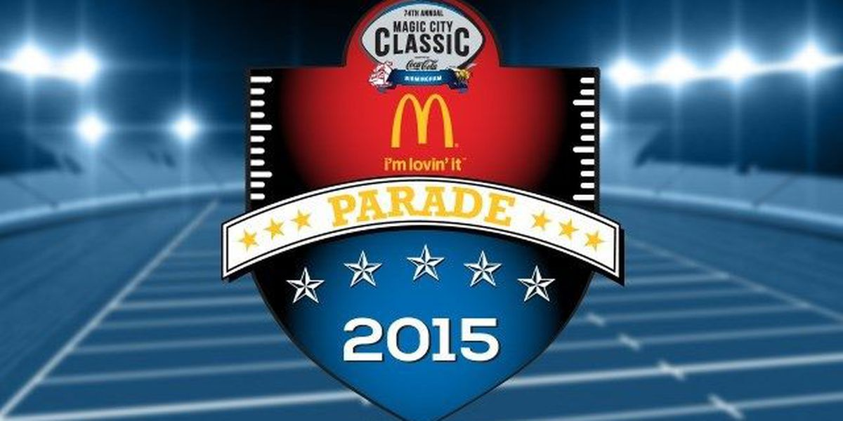 Get the latest on the Magic City Classic coming up at 7 a.m.