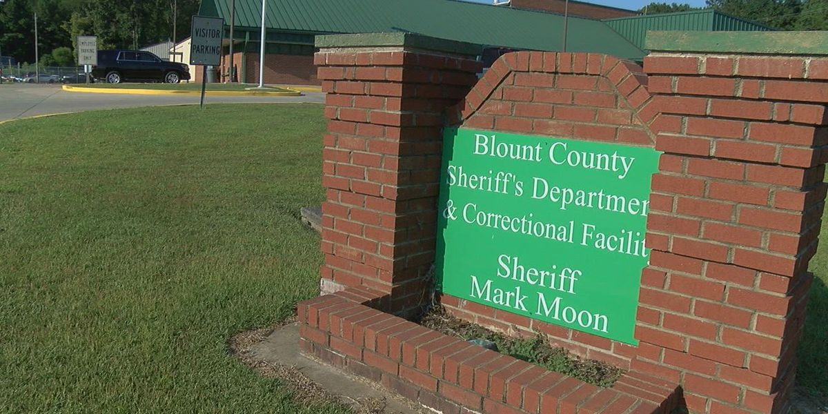 Blount Co. Sheriff plans prayer vigil for county