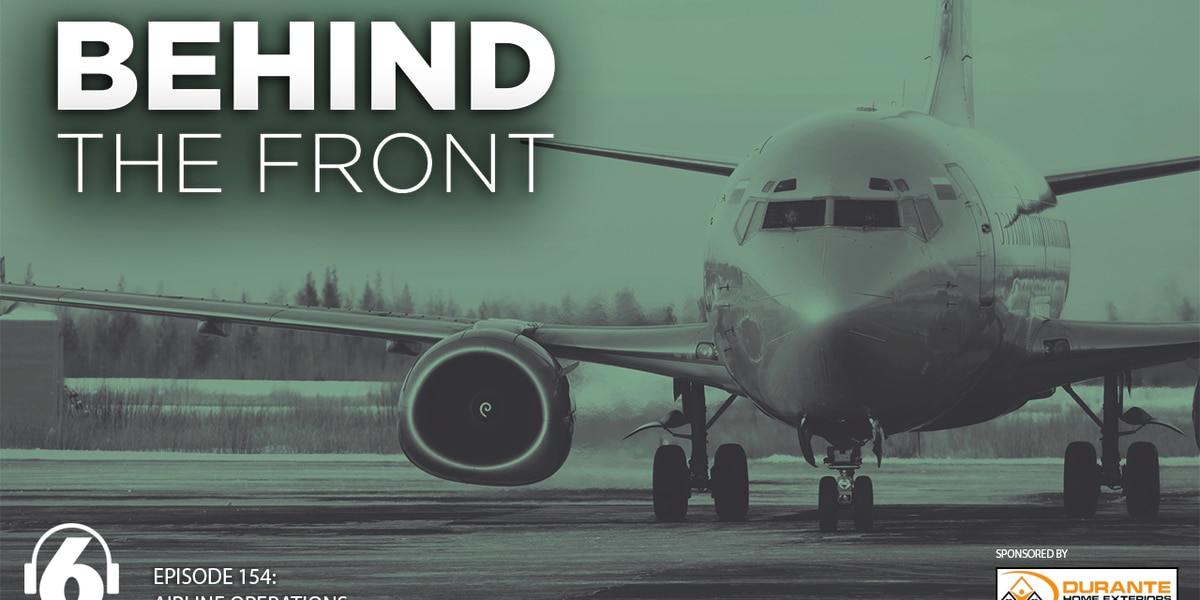 Behind The Front: Airline Operations