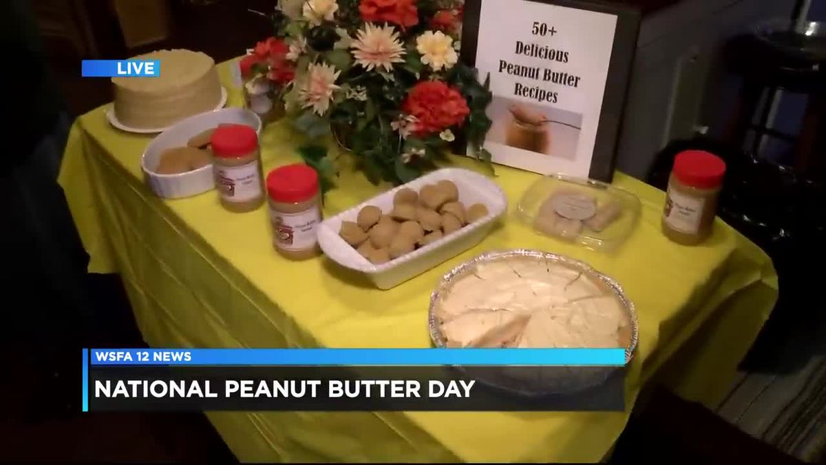 National Peanut Butter Day: Alabama has reason to celebrate