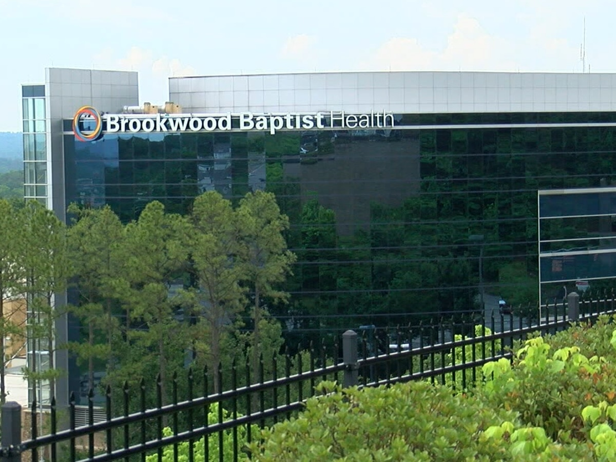 Brookwood Baptist Medical Center in Compliance
