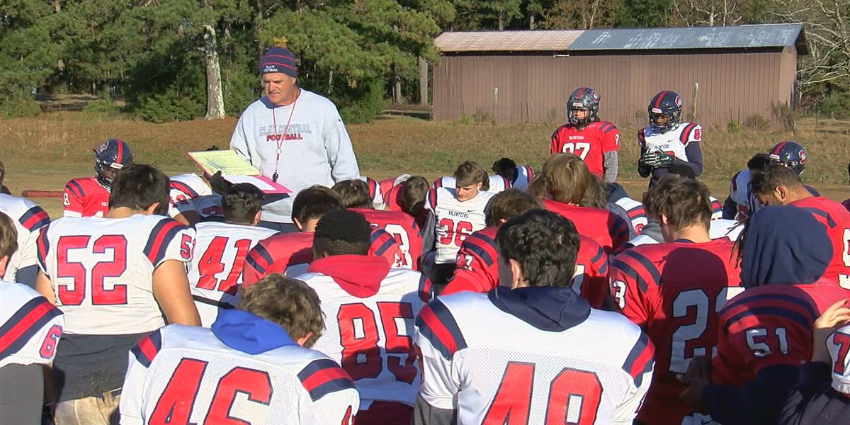 Central-Clay Co. ready for rematch vs. Jasper in Class 5A