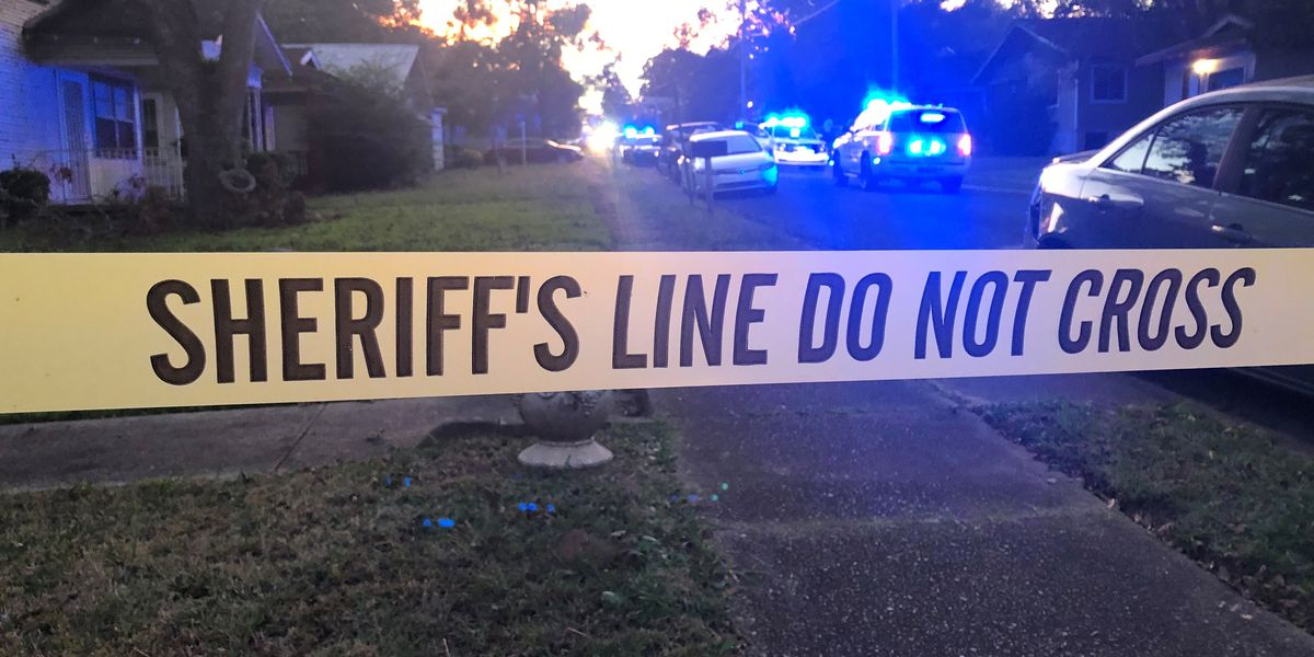 Jefferson Co. Sheriff's Office investigating after two shot in Fairfield
