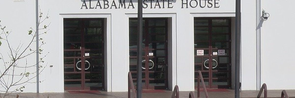 Ala. bill to abolish judge-signed marriage licenses heads to governor's desk