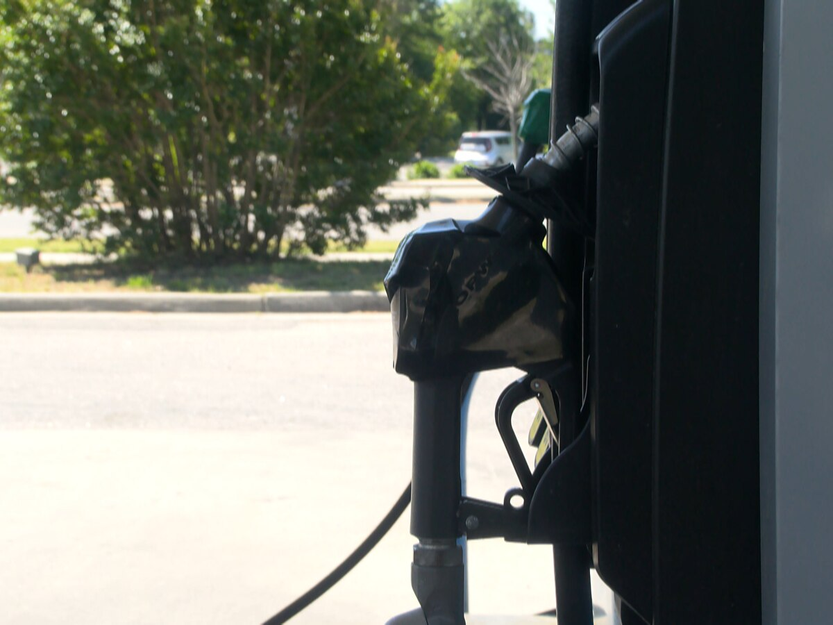 Gas station gets fuel shipment, says stations are dealing with backlogs