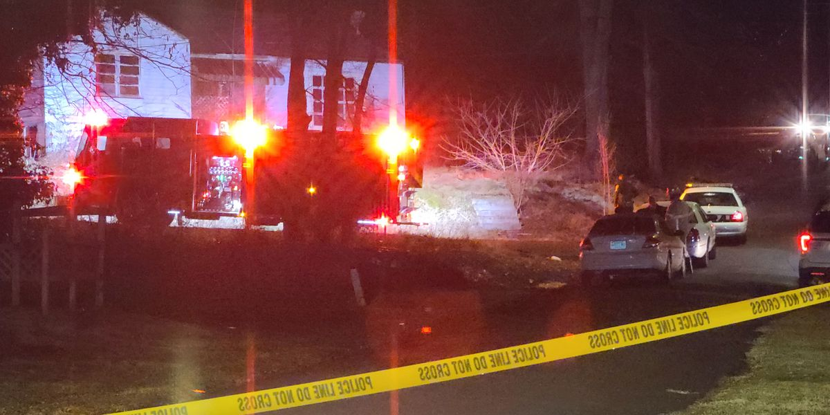 Investigation underway after body found in abandoned house fire