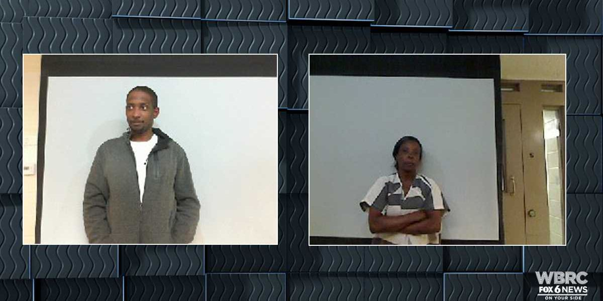 2 arrested in Sylacauga for trafficking heroin