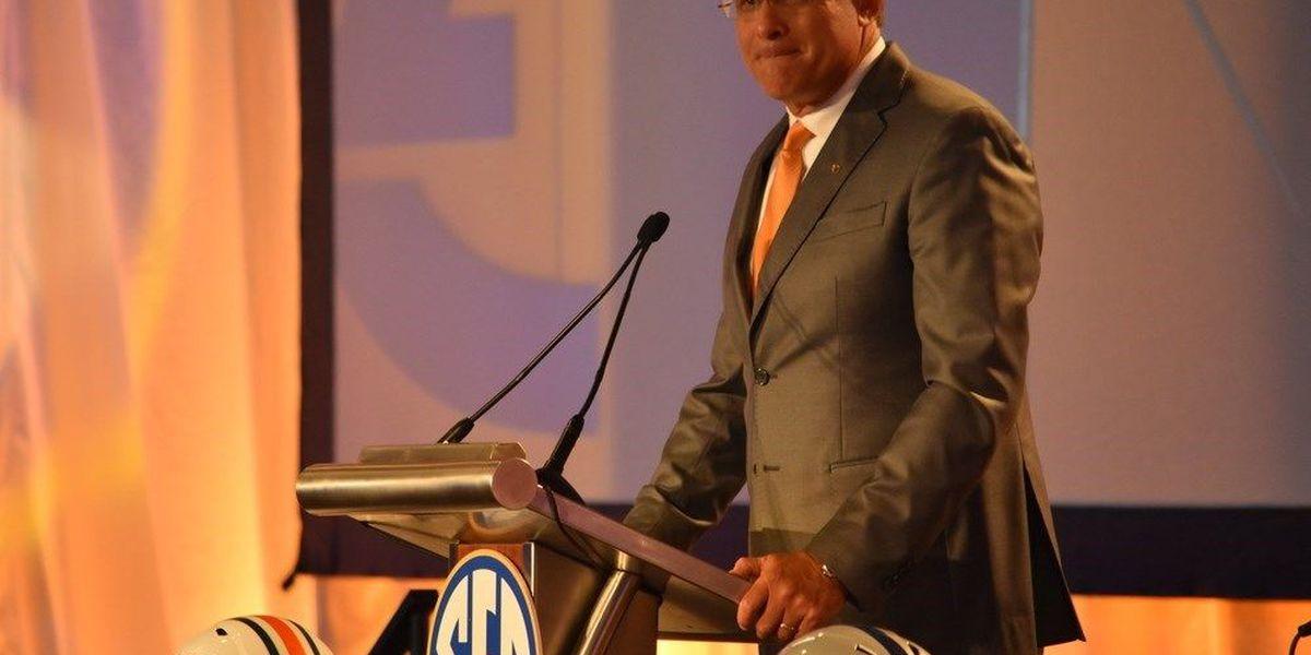 Karle's Korner: Win or lose Saturday, look for Gus Malzahn to remain at Auburn