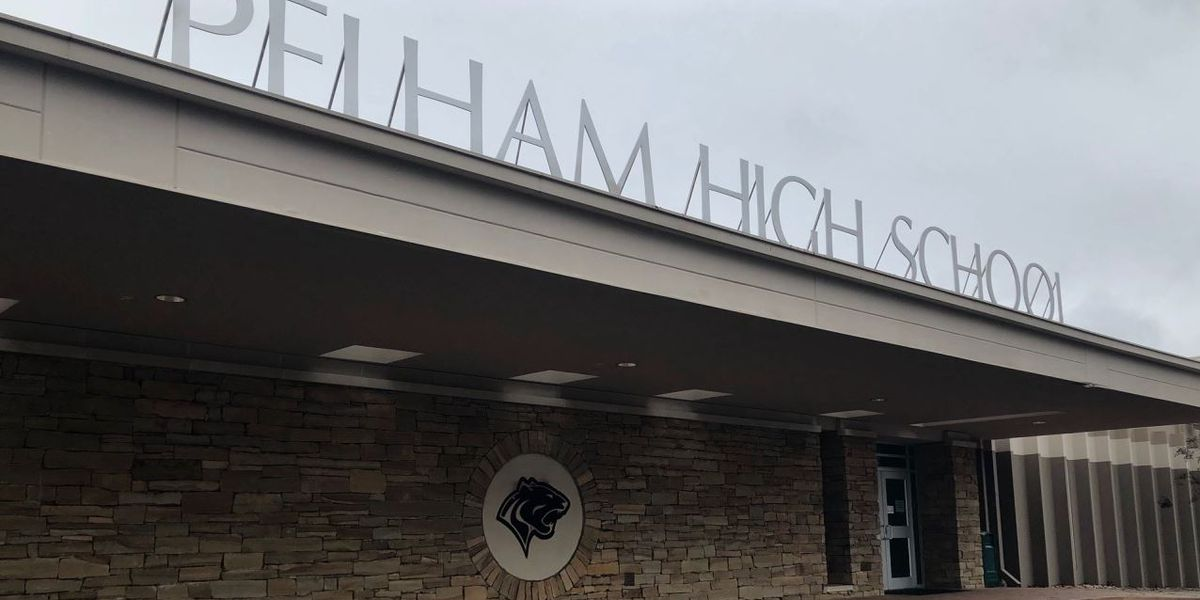 Pelham High School getting security upgrades