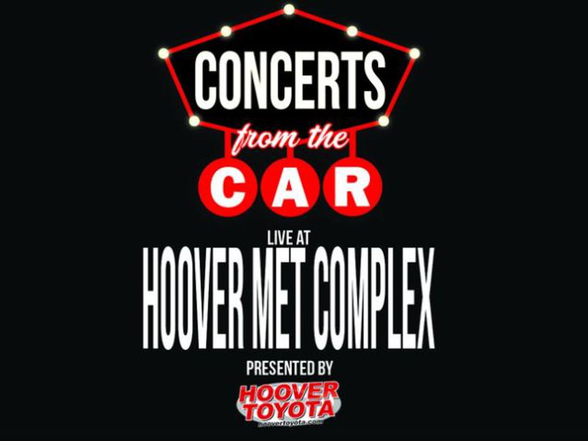 Black Jacket Symphony presents 'Concerts from the Car', lowers some ticket prices
