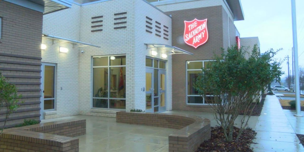 Tuscaloosa shelter welcomes community in for April 27, 2011 anniversary