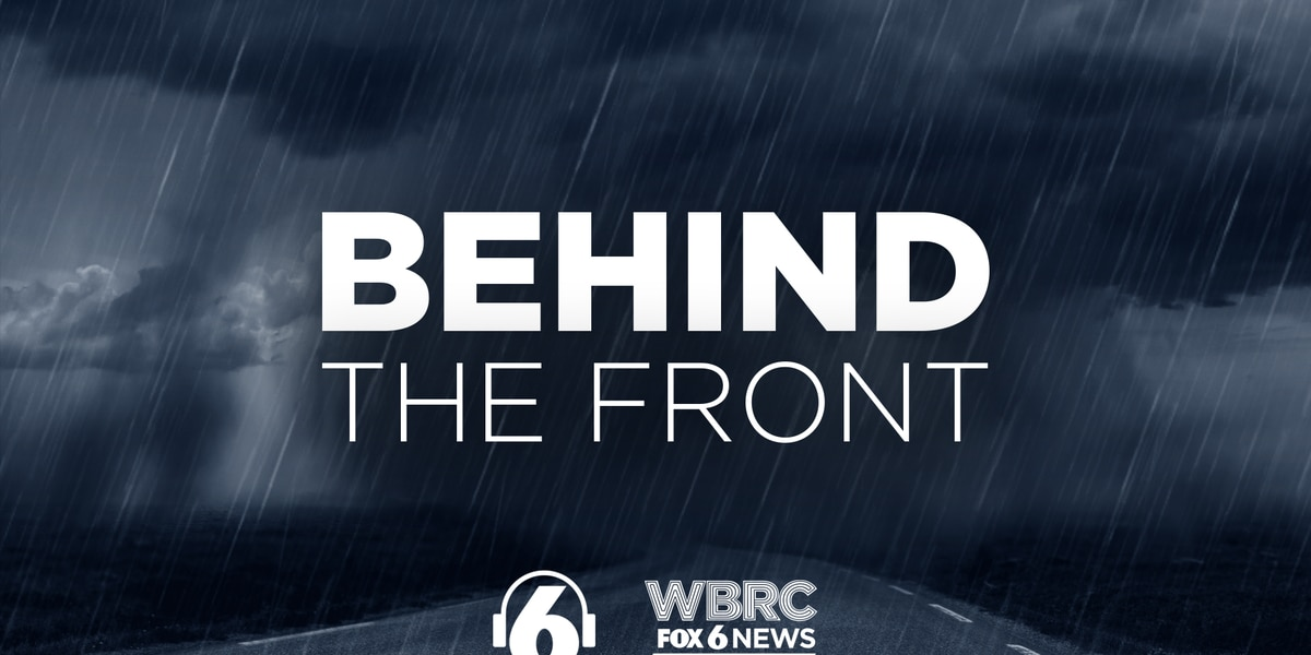 Behind the Front: Chasing the Storm Chaser