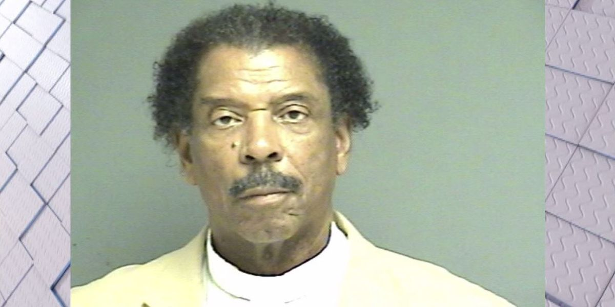 Anniston civil rights leader calls AMBER alert a 'misunderstanding', says he's sorry