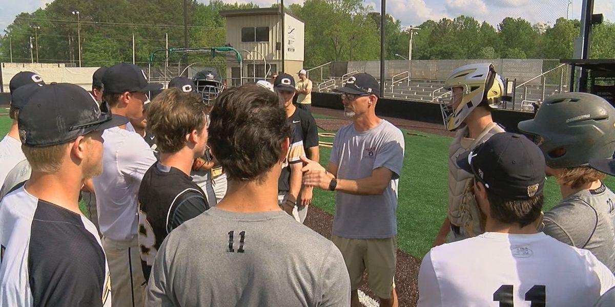 Cullman seeking revenge in AHSAA Baseball Playoffs