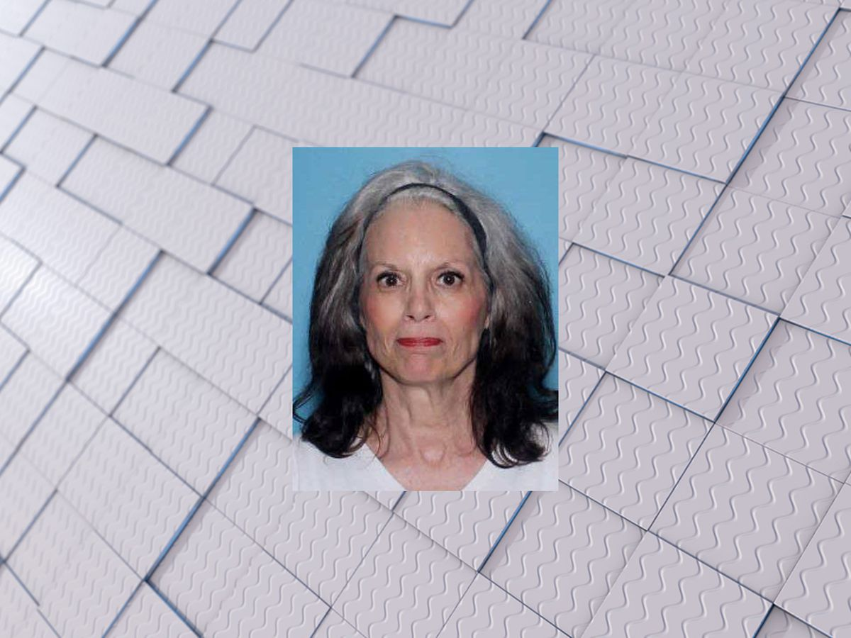 Authorities ask for help locating missing Vestavia Hills woman