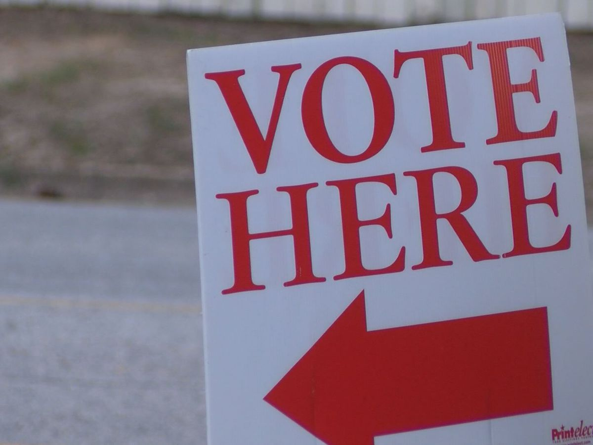 Alabama absentee voters with concerns can fill out a provisional ballot on Election Day