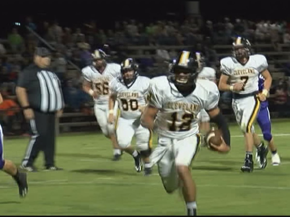 What can Blount County football fans expect at next week's games?