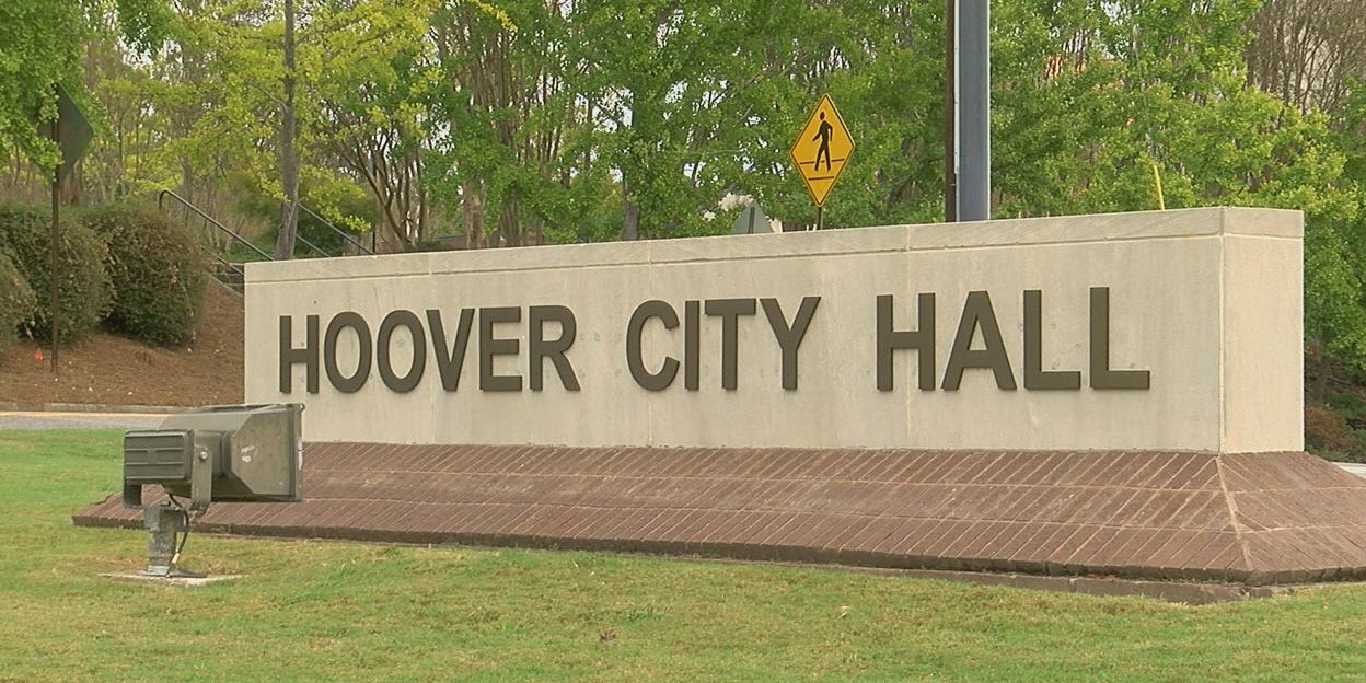 Hoover residents upset about possible new roads
