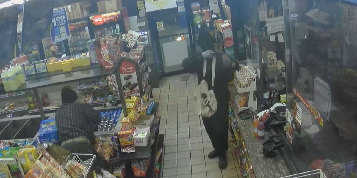 Suspect wanted in Dallas Co. after fleeing gas station with more than $12K